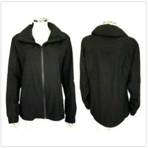Lululemon  Pullover Hooded Jacket